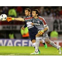 Adidas River Plate Buzo De Arquero. Nuevo. Original.