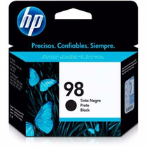Cartucho 98 Original Hp C9364wb
