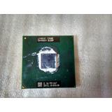 Processador Notebook Intel Core T3400 1m 2.16 Ghz Slb3p