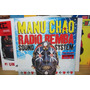 Manu Chao Radio Bemba 2 Vinilo Cd+cd Nuevo Sellado Original
