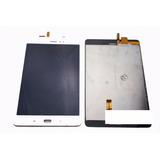 Lcd Display Touch Para Samsung Galaxy Tab A 8.0 P350 P355