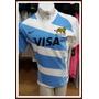 Camiseta Nike De Juego Rugby Los Pumas Seven