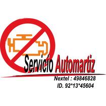 Servicio Especializado En Autos Franceses Peugeot Y Renault