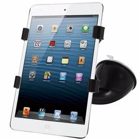 Soporte Tablet Ipad Auto Con Sopapa Parabrisas Y Mesas Nuevo