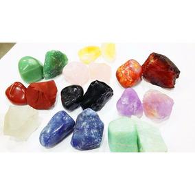 20 Pedras Ametista/citrino/quartzo/ágata/ônix/jaspe/cristal
