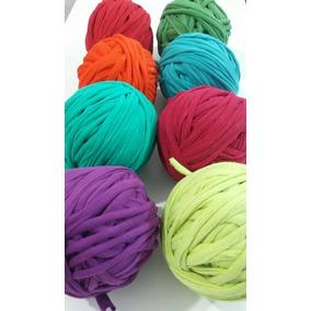 Trapillo, Ovillado. Crochet, Telar, Etc. Hilaria Tienda