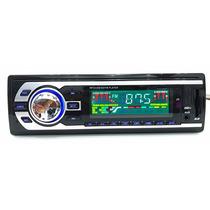Auto Radio Mp3 Player Som Automotivo Usb Sd Toca Fm Dc-2127