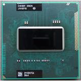 Procesador Intel I7 2670qm Notebook Socket 988
