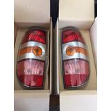 Stop Mazda Bt50 Original 2008/10 C/u Der/izq