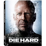 Pelicula Blu Ray Die Hard