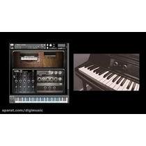 Indiginus Wurl-e Studio Vst Piano Elétrico +brinde P Kontak