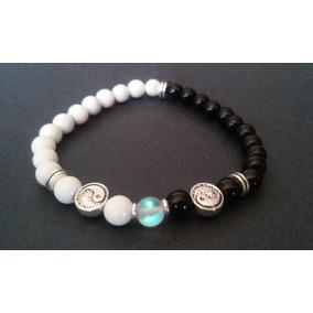 Brazalete/pulsera Yin Yang | Equilibrio | Prosperidad