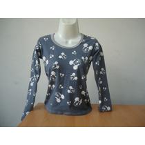 Sueter Sweaters Dama De Mickey
