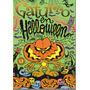 Coleccion Gaturro - En Halloween