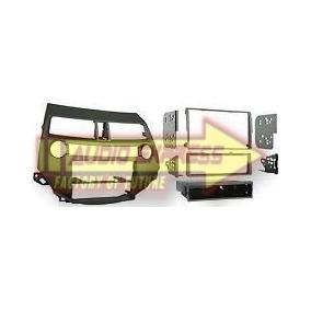 Base Frente Adaptador Estereo Honda Accord 2008-2009 997874t