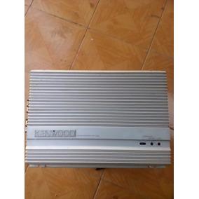 Amplificador Kenwood 1023 (jl, Suono,db,mtx,kicker, Punch]