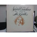 Lp Sarah Vaughan - Songs Of Beatles