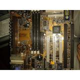 Motherboard Pentium Ii,iii