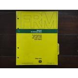 Manual De Tiempos Fijos Cosechadora John Deere 925 955 975