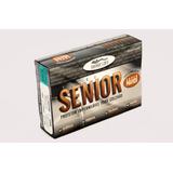 Kit Protetor Solteiro Siliconizado Senior Care C/4