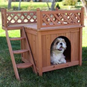 Habitación Con Vistas Casa De Perro