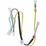 Rede Sensor Degelo Frostfree Electrolux 70288465