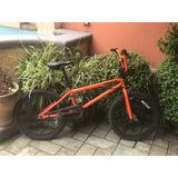 Bicicleta De Acrobacia Mongoose En Excelentes Condiciones