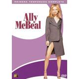 Ally Mcbeal Temporadas 1 2 3 Serie De Tv En Dvd
