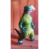 Dinosaurio Plastico Articulado Godzilla 22cm Por Mayor
