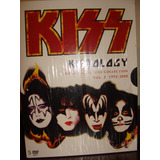Kiss Kissology Vol 3 5 Dvd Nuevo Y Sellado