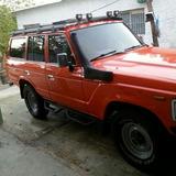 Rack De Techo Montero Machito Burbuja Samurai Jeep Range