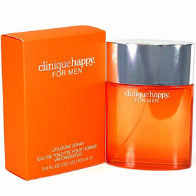 Perfume Happy Clinique 100ml Caballero Original