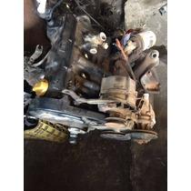 Motor Parcial Gol Ap 1.6 Injetado 1 Bico