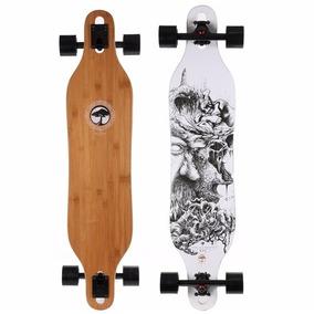 Skate Longboard Arbor Axis Bamboo 40