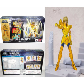 Saint Cloth Dd Panoramation Aiolia Myth Aioria Leao - Bandai