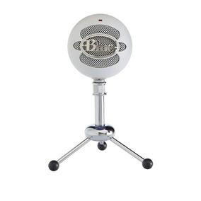 Micrófono Condensador Multipropósito Blue Snowball Usb
