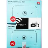 Modem Router Portail Wifi 4g Huawei E5573 Bitel 4g