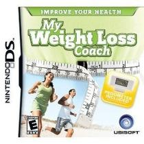 Ds Lite,fat ,juego Bajar De Peso,cuenta Pasos Incluido