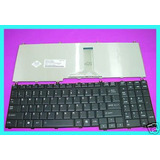 Teclado Toshiba Satellite P200 P205 L505 P300 A500 L500 P500