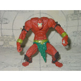 Amos Del Universo He-man Beast Man (2002) Motu