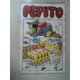 Pepito No. 3 Revista Ecologica Edomex