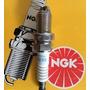 Bujia Ngk Bkr6ekc Doble Electrodo