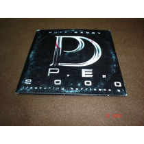 Puff Daddy - Cd Single - P. E. 2000 Daa