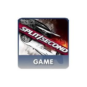Split Second Playstation 3 Ps3 Original Psn