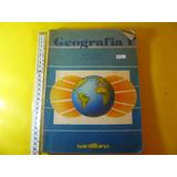 Libro Texto Geografia 1 Pavicich Damin Santillana 1990