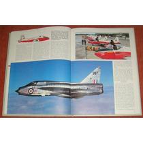 Livro The Colour Encyclopedia Of Aircraft ( Inglês )