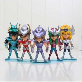 Cavaleiros Do Zodiaco Miniaturas Saint Seiya Cdz