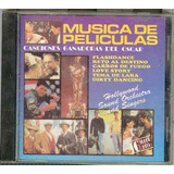 Cd Musica De Peliculas