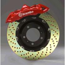 Discos Hiperventilados Brembo-chevrolet K1500 P.up Van 88-99