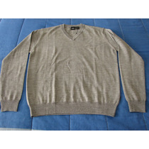 Sweater Hugo Boss Black Talla M 100% Original